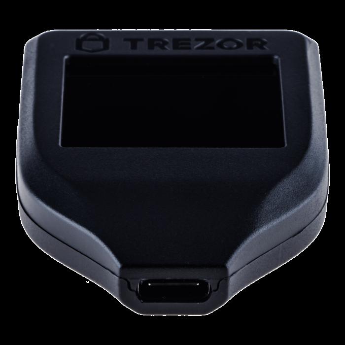 trezor-model-t2